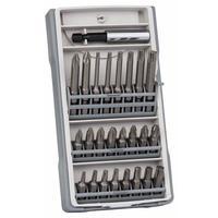 Набор бит Bosch X-Line Extra Hard Mini (25 штук, артикул производителя 2607017037)