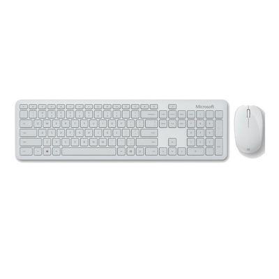 Набор клавиатура+мышь беспроводной Microsoft Bluetooth Desktop