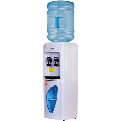 Кулер для воды Aqua Work 0.7LR белый