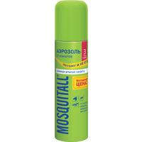 Средство для защиты от комаров Mosquitall Универсальная защита аэрозоль 150 мл