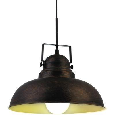 Cветильник подвесной Arte Lamp MARTIN A5213SP-1 бронзовый
