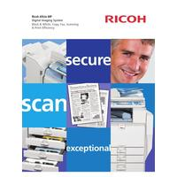 Инструкция пользователя Ricoh (916908) для Ricoh MPC307SP/307SPF/407SPF