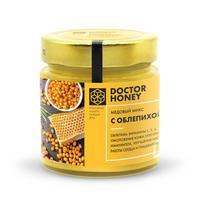 Медовый микс Doctor Honey Облепиха (мед 413 г)