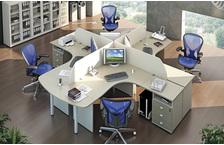 Мебель для персонала Gamma-image_0