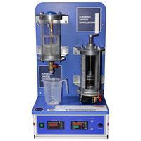 Комплект учебно-лабораторного оборудования Молекулярная физика и термодинамика МФ-1