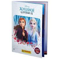 Альбом для наклеек Panini Disney Холодное сердце 2