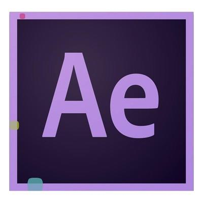 Программное обеспечение After Effects CC for teams Multiple Platforms Multi European Languages Level 1 (1 - 9) Commercial Renewal