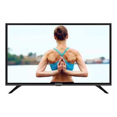 Телевизор Thomson T43FSE1190 черный