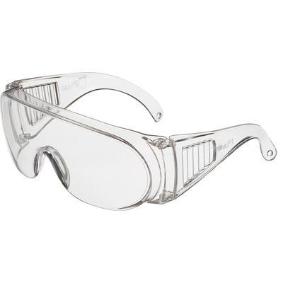 Очки защитные открытые универсальные Рим Р1 Люцерна прозрачные