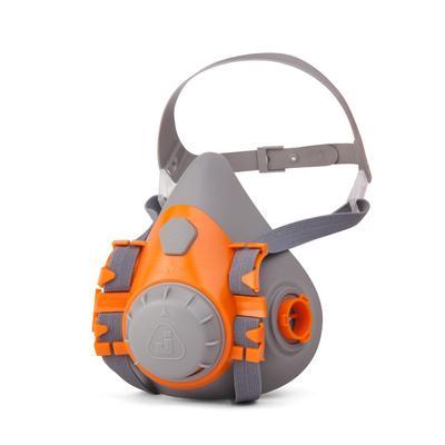 Полумаска Jeta Safety 6500 размер М