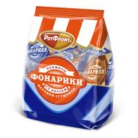 Конфеты шоколадные Рот Фронт Фонарики 200 г