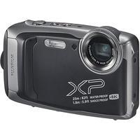 Фотоаппарат FujiFilm FinePix XP140 серебристый