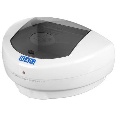 Дозатор для жидкого мыла BXG-ASD-500 сенсорный пластиковый 0.5 л