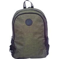 Рюкзак молодежный №1 School Just оливковый