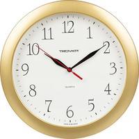Часы настенные Troyka 11171113 (29х29х3.8 см)