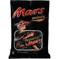 Шоколадные батончики Mars в подарок!