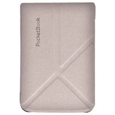 Чехол PocketBook светло-серый для электронной книги PocketBook 616/627/632 (PBC-627-LGST-RU)
