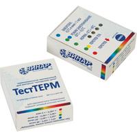 Индикатор стерилизации Винар ТестТЕРМ (2 штуки в упаковке)