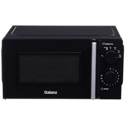 Микроволновая печь Galanz MOG-2006M черный