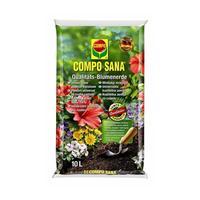 Почвогрунт универсальный Compo Sana 10 л