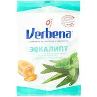 Леденцы Verbena Эвкалипт 60 г