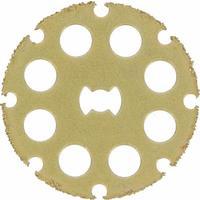 Круг отрезной для древесины Dremel Speed clic SC544 38 мм (2615S544JB)