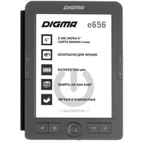 Книга электронная Digma E656