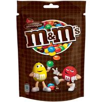 Драже M&M`s шоколадом 130 г
