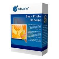 Программное обеспечение SoftOrbits Easy Photo Denoise (SO-33)