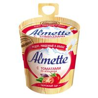 Сыр творожный Almette с томатами по-итальянски 60% 150 г