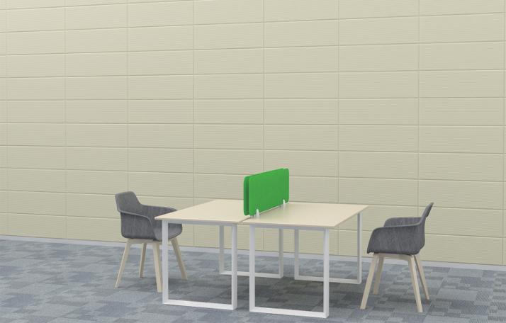 Шумопоглощающие стеновые панели EasyAux