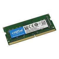 Оперативная память Crucial CT8G4SFS824A 8 Гб (SO-DIMM DDR4)