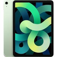 Планшет Apple iPad Air 10.9 (2020) Wi-Fi + Cellular 64 ГБ зеленый (MYH12RU/A)