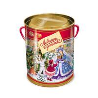 Новогодний сладкий подарок Любимые с детства Туба 500 г РФ18809R101