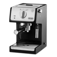 Кофеварка рожковая Delonghi ECP33.21.BK