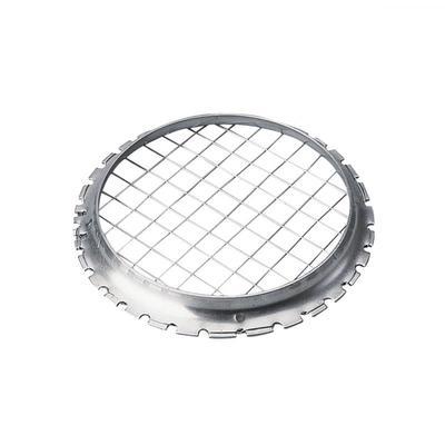 Овощерезка струнная универсальная Tescoma Presto нержавеющая сталь (артикул производителя 420640)