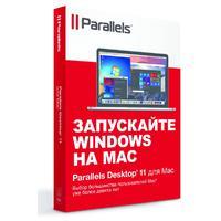 Программное обеспечение Parallels Desktop Mac Pro электронная лицензия для 1 ПК (PDPRO-RSUB-1Y)