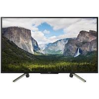 Телевизор Sony KDL-43WF665 черный