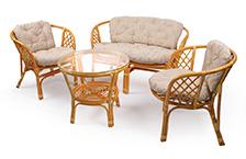 Мебель для дачи и товары для активного отдыха