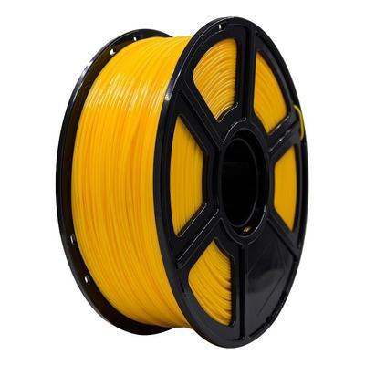 Пластик ABS для 3D-принтера Tiger 3D желтый 1,75 мм 1 кг