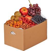 Фруктовая коробка витаминный Mix на 5 человек 5.75 кг