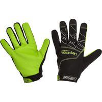 Перчатки рабочие с круговой защитой от порезов и проколов HexArmor Chrome Series 4023 (размер 10, XL)