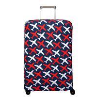 Чехол для чемодана Routemark Avi-M/L разноцветный