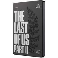 Внешний жесткий диск Seagate Game Drive for PS4 2Tb STGD2000202