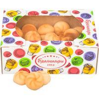Печенье Брянконфи с вареной сгущенкой 500 г