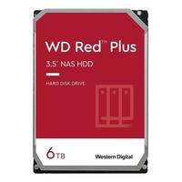 Жесткий диск Western Digital NAS Red 6 ТБ (WD60EFAX)