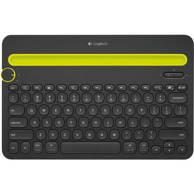 Клавиатура беспроводная Logitech K480 (920-006368)