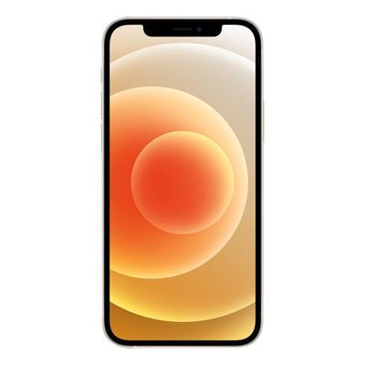 Смартфон Apple iPhone 12 128 ГБ белый (MGJC3RU/A)