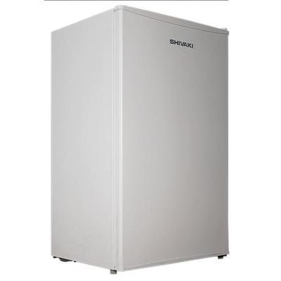 Холодильник однокамерный Shivaki SDR-082W