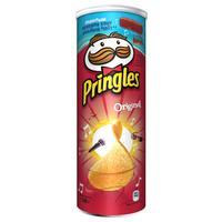 Чипсы Pringles Original 165 г